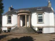 semi detached property in Kingillie Crescent Road...