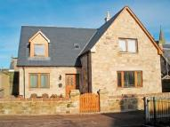 4 bed Detached house in 5 Bath Street, Nairn...