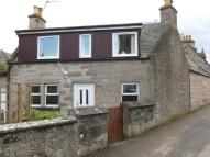 semi detached house in 9 Academy Street, Nairn...