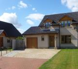 3 bedroom semi detached home for sale in 11 OLD BAR VIEW, Nairn...