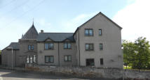 Flat in 9 Tower Court, Nairn...
