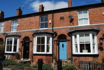 2 bed Terraced home to rent in Renshaw Street...
