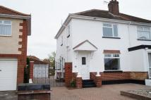 Terraced property to rent in Cromwell Road, Sprowston...