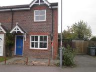 3 bedroom semi detached house in Freeland Close...