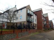 2 bedroom Flat to rent in East Bank, Wherry Road...
