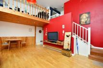 2 bed home for sale in Vaughan Road, Camberwell...