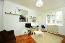 Studio flat for sale in Brixton Hill...