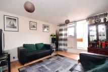 Flat in Stockwell Park Road...