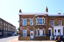 Flat in Mayall Road, Herne Hill...