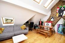 Flat to rent in Craster Road, Brixton...