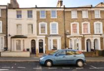 5 bed home in Dalyell Road, Brixton...