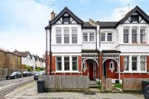 Dumbarton Road Maisonette to rent