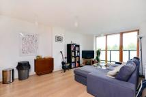 Robsart Street Flat for sale