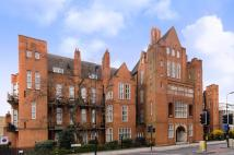 Flat to rent in Belgrave House, Vauxhall...