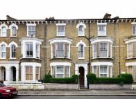 6 bed property for sale in Chantrey Road, Brixton...