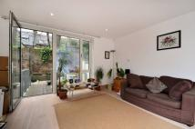 3 bed home to rent in Printers Road, Oval, SW9