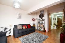 New Park Road Flat for sale
