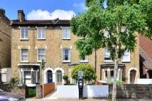 Flat in Spenser Road, Herne Hill...