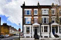 Flat in Stockwell Road, Brixton...