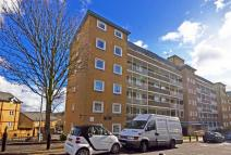 Flat for sale in Maskell Close, Brixton...