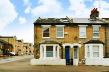 Studio flat for sale in Strathleven Road...