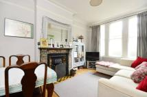 Flat for sale in Herne Hill Road...