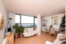 Flat to rent in Courtenay House...