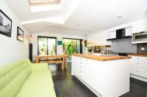 house to rent in Barnwell Road, Brixton...