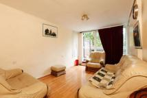 Flat in Spicer Close, Brixton...