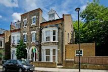 Flat in Brailsford Road, Brixton...