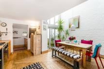2 bedroom house for sale in Trinity Gardens, Brixton...