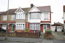 3 bed home in Normanshire Drive...