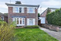 4 bed property to rent in Hazelwood, Loughton