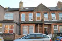 Flat in Boundary Road...