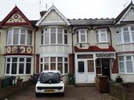 property in Nelson Road, Chingford
