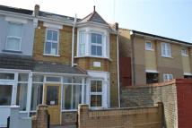 Flat to rent in Exeter Road, Walthamstow