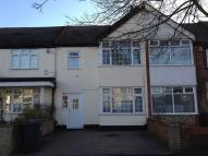 Flat in Edward Avenue, Chingford