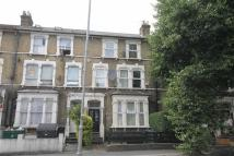 1 bedroom Flat in Hoe Street, Walthamstow