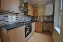 Flat to rent in Hoe Street, Walthamstow
