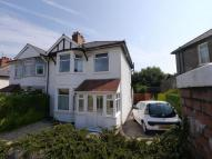 semi detached home for sale in Penlan Road, Llandough