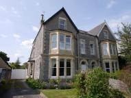 7 bedroom semi detached home in Stanwell Road, Penarth