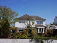 4 bedroom Detached house in Lavernock Road, Penarth