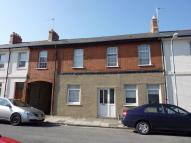 Terraced home to rent in Salop Street, Penarth