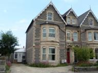 7 bedroom semi detached home to rent in Westbourne Road, Penarth