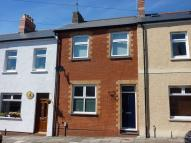3 bedroom Terraced property to rent in King Street, Penarth