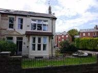 4 bed End of Terrace house in Church Avenue, Penarth