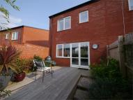 2 bed Terraced property for sale in St Josephs Mews, Penarth