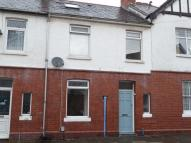 3 bed Terraced home to rent in Rudry Street, Penarth