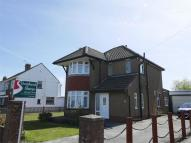 Detached home in Port Road East, Barry