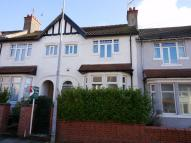 4 bed Terraced home in Cornerswell Road, Penarth